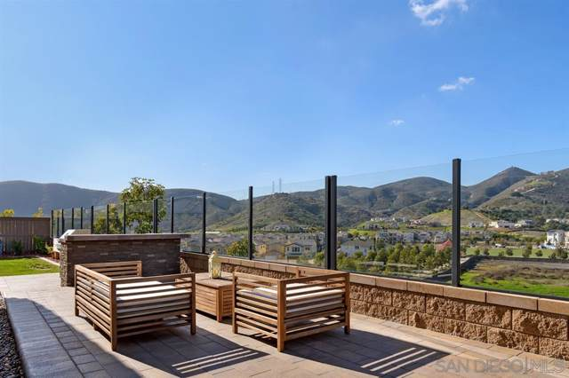 2761 Overlook Point Dr., Escondido, CA 92029 (#200002523) :: Allison James Estates and Homes