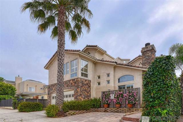 522 Sea Ln, La Jolla, CA 92037 (#200002524) :: Neuman & Neuman Real Estate Inc.