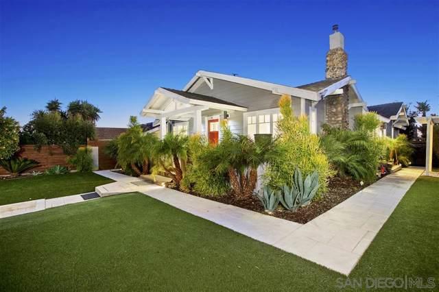 1546 Bancroft St, San Diego, CA 92102 (#200002526) :: Dannecker & Associates