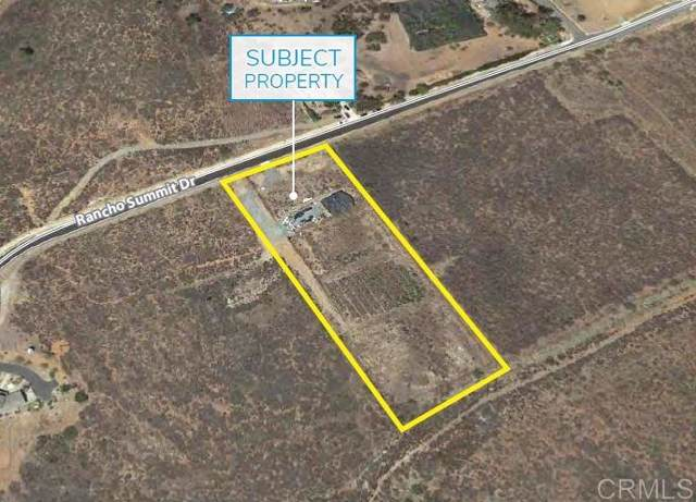 0000 Rancho Summit #4, Encinitas, CA 92024 (#200002536) :: Neuman & Neuman Real Estate Inc.