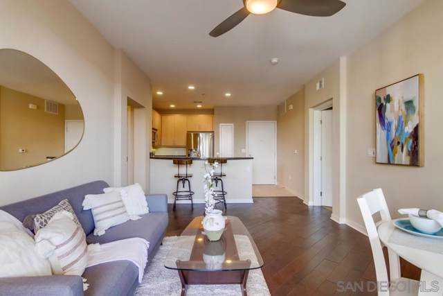 3650 5th Ave #305, San Diego, CA 92103 (#200002538) :: Whissel Realty