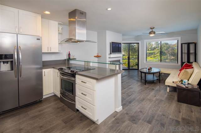 1650 8Th Ave #307, San Diego, CA 92101 (#200002544) :: Compass