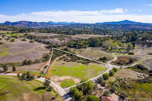 026 La Palma #026, Rancho Santa Fe, CA 92067 (#200002546) :: COMPASS