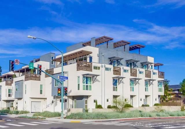 1013 30th, San Diego, CA 92102 (#200002548) :: Dannecker & Associates