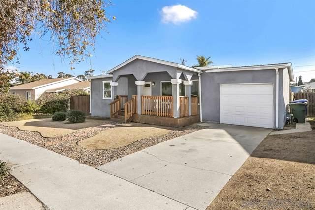665 Robert Ave, Chula Vista, CA 91910 (#200002563) :: COMPASS