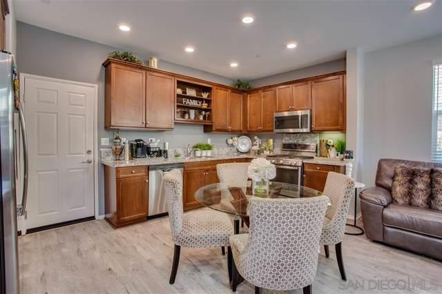 2735 Sparta #1, Chula Vista, CA 91915 (#200002572) :: Neuman & Neuman Real Estate Inc.