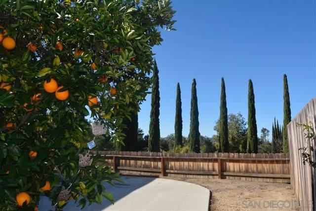 18218 Paradise Mountain Rd Spc 214, Valley Center, CA 92082 (#200002593) :: Neuman & Neuman Real Estate Inc.