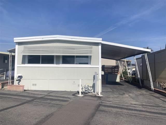 1515 Capalina Rd #28, San Marcos, CA 92069 (#200002596) :: Neuman & Neuman Real Estate Inc.