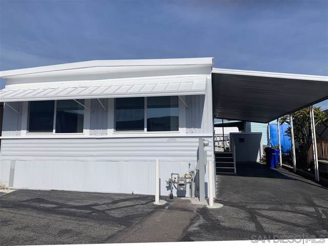 1515 Capalina Rd #46, San Marcos, CA 92069 (#200002597) :: Neuman & Neuman Real Estate Inc.