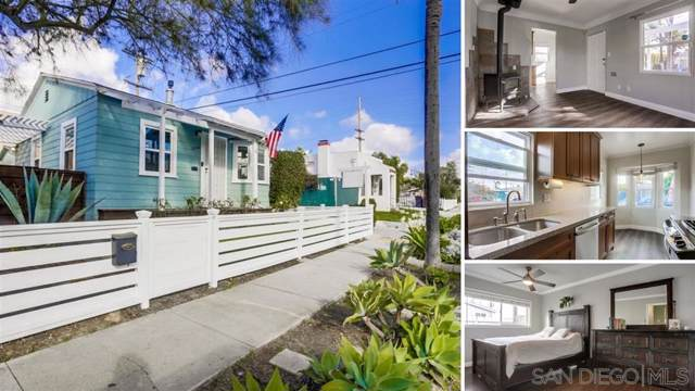3266 Madison Ave, San Diego, CA 92116 (#200002599) :: Whissel Realty