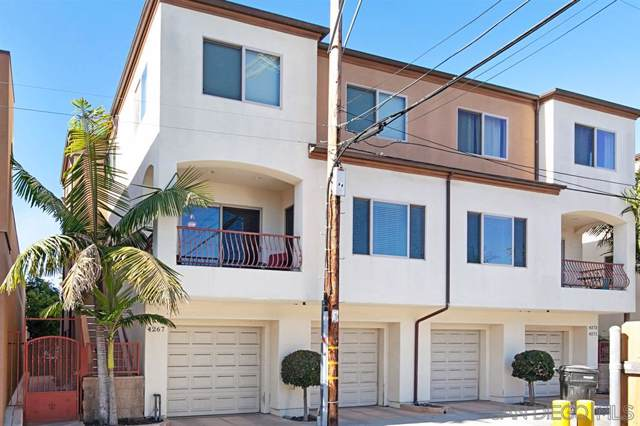 4269 Mission Blvd, San Diego, CA 92109 (#200002609) :: Whissel Realty