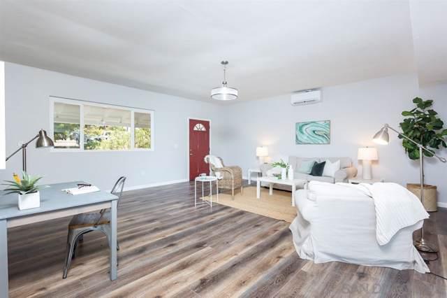 5530 Lake Park Way, La Mesa, CA 91942 (#200002610) :: Neuman & Neuman Real Estate Inc.
