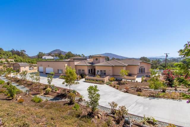 3701 Fortuna Ranch Road, Encinitas, CA 92024 (#200002613) :: Neuman & Neuman Real Estate Inc.
