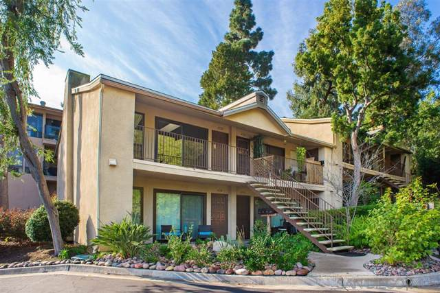 4322 5Th Ave, San Diego, CA 92103 (#200002617) :: Dannecker & Associates