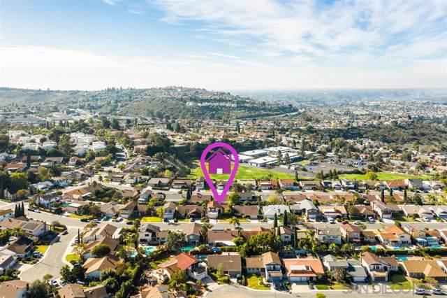 7798 Forrestal Road, San Diego, CA 92120 (#200002625) :: Neuman & Neuman Real Estate Inc.