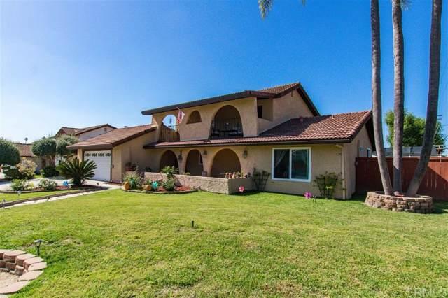 942 Lacebark St, San Marcos, CA 92069 (#200002629) :: Allison James Estates and Homes