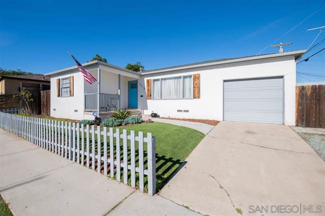 3618 Madison, San Diego, CA 92116 (#200002638) :: Whissel Realty