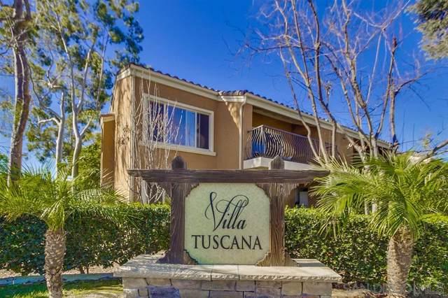 3187 Via Alicante #153, La Jolla, CA 92037 (#200002645) :: Be True Real Estate