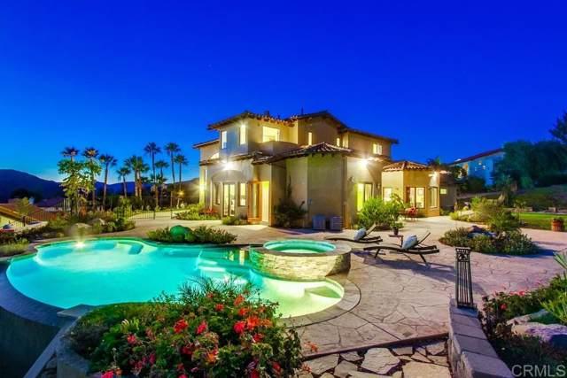 12992 Polvera Court, San Diego, CA 92128 (#200002666) :: Neuman & Neuman Real Estate Inc.
