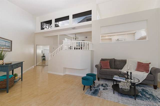 3048 Kittendale Bay #18, Costa Mesa, CA 92626 (#200002669) :: Whissel Realty