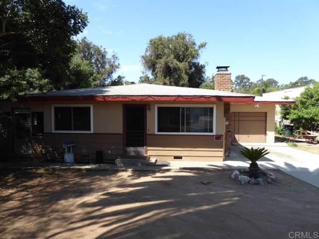 128 Rollins Way, Vista, CA 92083 (#200002676) :: The Miller Group