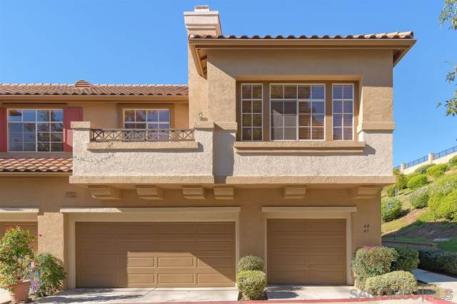 12546 Heatherton Court #45, San Diego, CA 92128 (#200002677) :: Neuman & Neuman Real Estate Inc.