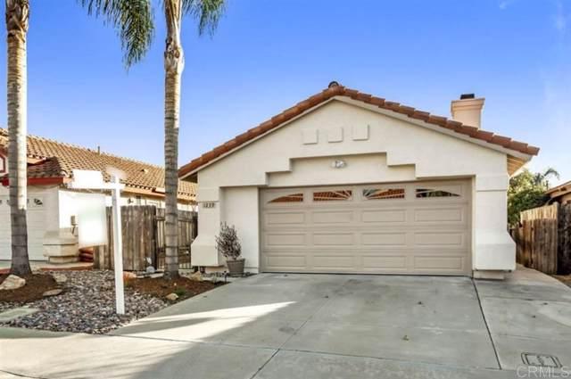 1239 Camino Del Sol, San Marcos, CA 92069 (#200002681) :: Allison James Estates and Homes