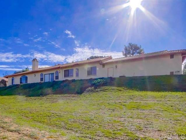 1751 Adrian Ct, Alpine, CA 91901 (#200002683) :: The Yarbrough Group