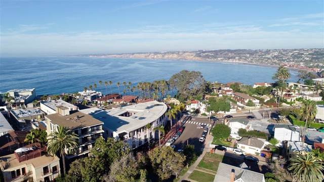 1250 Cave Street #7, La Jolla, CA 92037 (#200002689) :: The Yarbrough Group