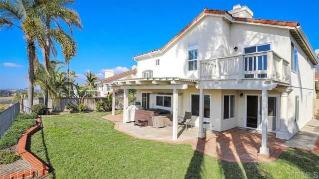 5024 Viewridge Way, Oceanside, CA 92056 (#200002723) :: Keller Williams - Triolo Realty Group