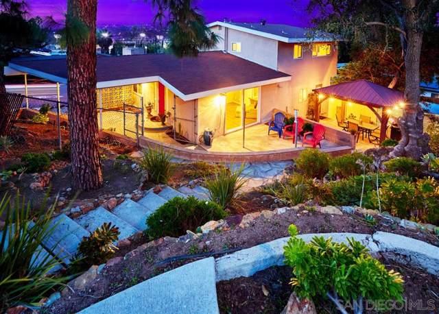 7421 Orien Avenue, La Mesa, CA 91941 (#200002725) :: San Diego Area Homes for Sale