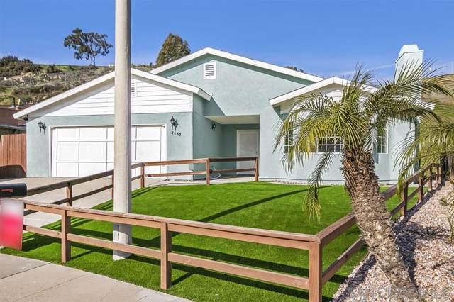 7257 Latrobe Circle, San Diego, CA 92139 (#200002727) :: Neuman & Neuman Real Estate Inc.