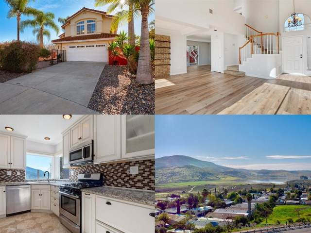 9891 Avenida Ricardo, Spring Valley, CA 91977 (#200002737) :: Neuman & Neuman Real Estate Inc.