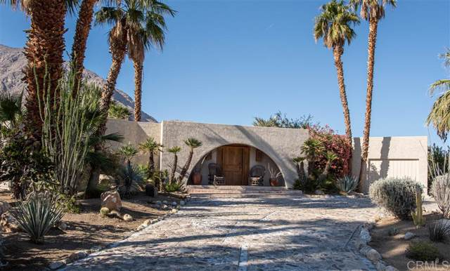 1568 Yaqui Rd, Borrego Springs, CA 92004 (#200002742) :: Keller Williams - Triolo Realty Group