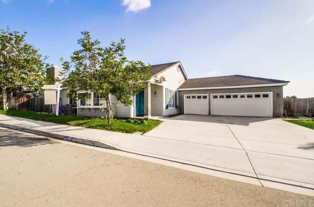 1100 Britem Ct, Vista, CA 92083 (#200002744) :: Neuman & Neuman Real Estate Inc.