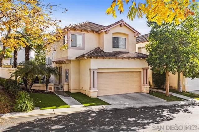 2250 Tall Pines Dr, Chula Vista, CA 91915 (#200002747) :: Neuman & Neuman Real Estate Inc.