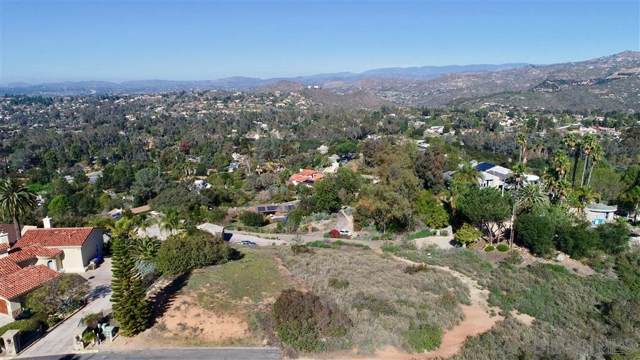 0 Lakeview Rd Pm11710 Par1, Poway, CA 92064 (#200002748) :: San Diego Area Homes for Sale