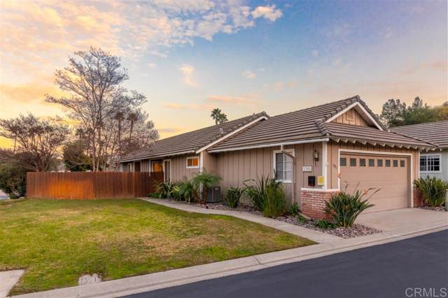 1301 Smokebush Court, El Cajon, CA 92019 (#200002752) :: Neuman & Neuman Real Estate Inc.