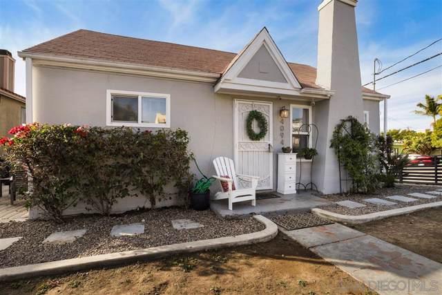 4094 Hamilton St, San Diego, CA 92104 (#200002755) :: The Yarbrough Group