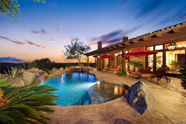 7832 Santaluz Inlet, San Diego, CA 92127 (#200002765) :: Neuman & Neuman Real Estate Inc.