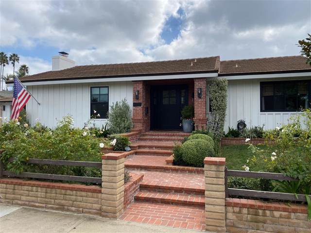 1629 Chatsworth Blvd., San Diego, CA 92107 (#200002768) :: Keller Williams - Triolo Realty Group