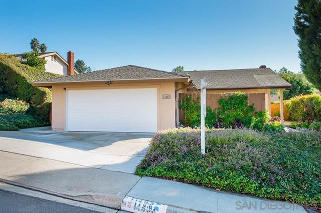 11433 Almazon Street, San Diego, CA 92129 (#200002787) :: Neuman & Neuman Real Estate Inc.