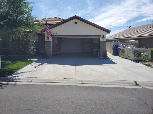 32131 Evening Primrose Trail, Campo, CA 91906 (#200002801) :: Neuman & Neuman Real Estate Inc.