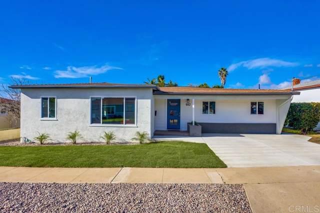 682 Gretchen Rd, Chula Vista, CA 91910 (#200002803) :: Neuman & Neuman Real Estate Inc.