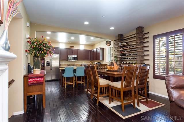 2152 Cherry Blossom Ct #208, Chula Vista, CA 91915 (#200002806) :: Neuman & Neuman Real Estate Inc.