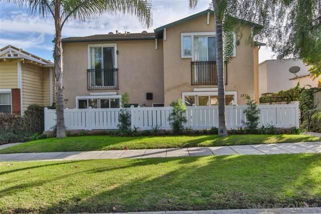 1711 Hornblend C, San Diego, CA 92109 (#200002822) :: Keller Williams - Triolo Realty Group
