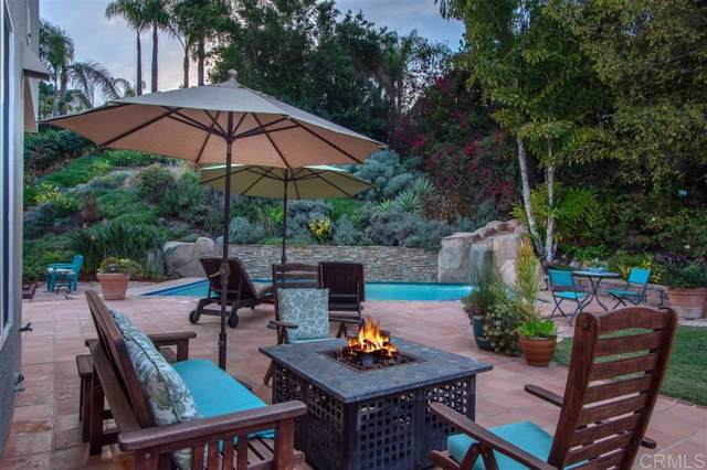 13176 Sea Knoll Ct, San Diego, CA 92130 (#200002824) :: Whissel Realty