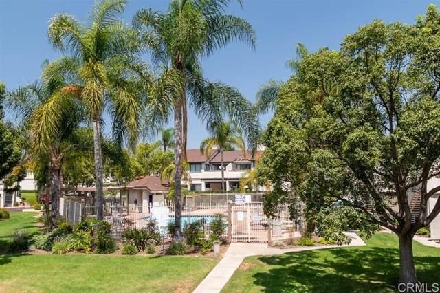 3621 Avocado Village #94, La Mesa, CA 91941 (#200002827) :: San Diego Area Homes for Sale
