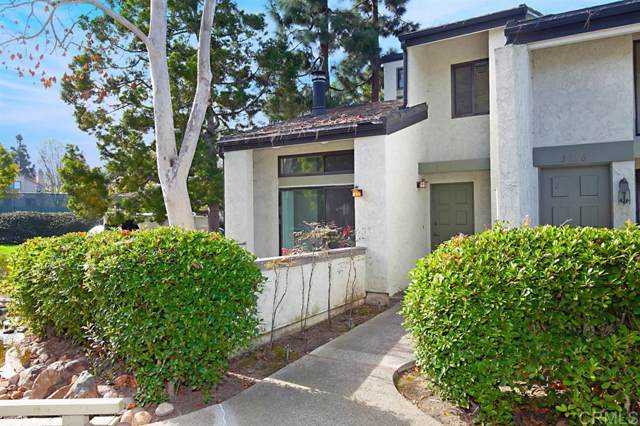 3254 Via Alicante #42, La Jolla, CA 92037 (#200002829) :: Neuman & Neuman Real Estate Inc.