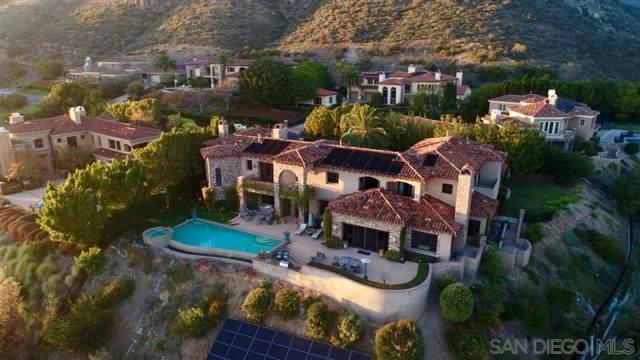 17681 Las Repolas Lot 109, Rancho Santa Fe, CA 92067 (#200002836) :: COMPASS